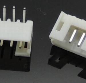 4 pezzi PH2.0-4P 4pins Bend