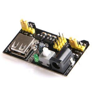 Breadboard dedicated Modulo di Alimentazione arduino Compatibile 5V - 3.3V