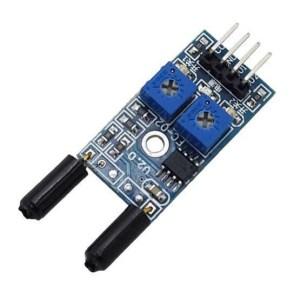 2-way Sensore di movimento Modulo, alarm trigger, automation will use the Modulo