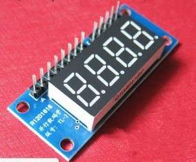 Digitale control Modulo, microcontroller Modulo, robot parts, electronic building blocks Arduino smart car