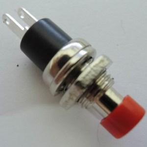 2 Pezzi MSPS103B Pulsante