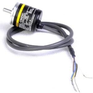 E6A2-CWZ3E Rotary encoder 200 p/R