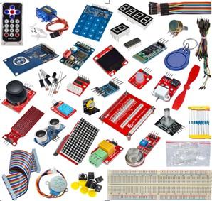 H045 the RFID learning kit for Raspberry PI (premium)