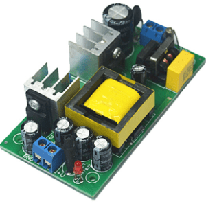 12V2A isolated Pulsanteing Alimentatore board Modulo, built industrial Alimentatore, LED bare board power