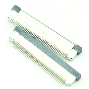 2 Pezzi FFC 40P 0.5MM Drawer Downside Connettore