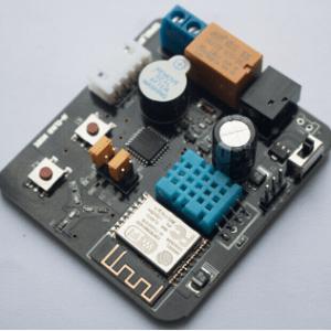 ESP8266 Test Board Black Board T5 ESP-13 per Arduino 802.11b MCU