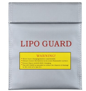 Lipo Guard 230*300 Battery Bag