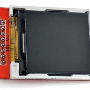 """Display grafico 1,44"""" lcd TFT seriale SPI 128x128 ST7735"""