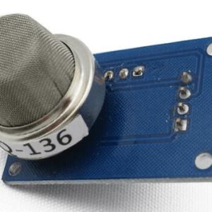 MQ-136 MQ136 Semiconductor Sensore for Hydrogen Sulfide