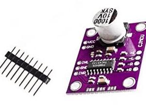 PAM8406 No interference stereo class D audio power Amplificatore Modulo board