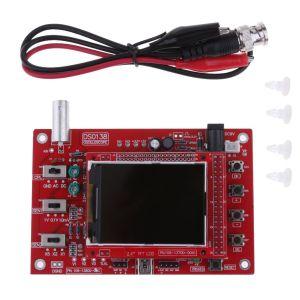 "DSO138 2.4"" TFT LCD Digitale Oscilloscope"