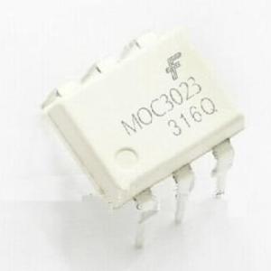 MOC3023 DIP-6