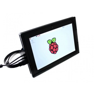 10.1inch HDMI LCD (B) (with case), 1280x800 IPS