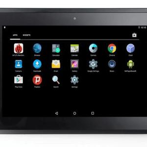 "Display touchscreen capacitivo LCD TFT FriendlyARM HD101 da 10.1"" 1280*800"
