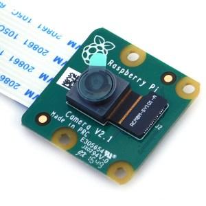 Modulo Telecamera Raspberry Pi V2 macchina fotografica 8MP 1080P30