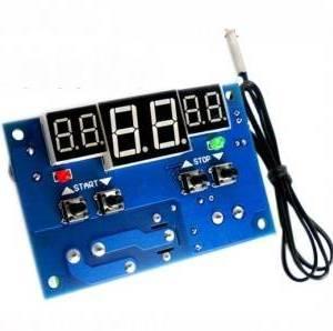 Termostato digitale intelligente per termoregolatore XH-W1401