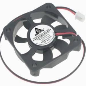 DC 5010 5V Computer CPU Cooler Mini Ventola di raffreddamento 50MM 50x50x10mm Piccola ventola di scarico per stampante 3D