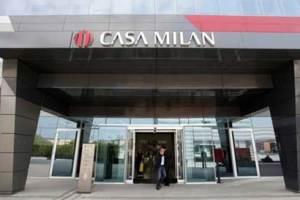 Lavoro AC Milan