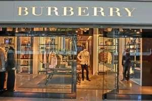 Lavoro in Burberry: assunzioni in Italia