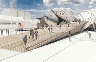 EXPO 2015: lavoro per giovani italo-tedeschi