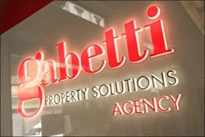 In Gabetti Lavoro per Consulenti e Agenti immobiliari