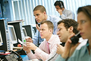 Lavoro a Londra settore finance in McGraw Hill