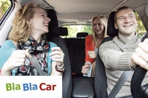 Lavorare in BlaBlaCar a Milano ambito marketing