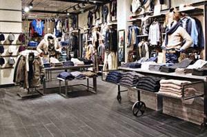 Lavoro per addetti alle vendite e stilisti in Alcott