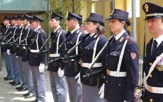Sorrento: concorso per Agenti di Polizia
