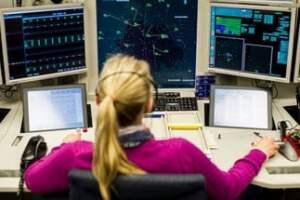 Skyguide Svizzera: lavoro 16 Controllori Traffico Aereo