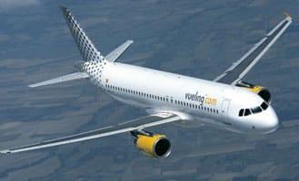 200 Assunzioni per Piloti in Vueling
