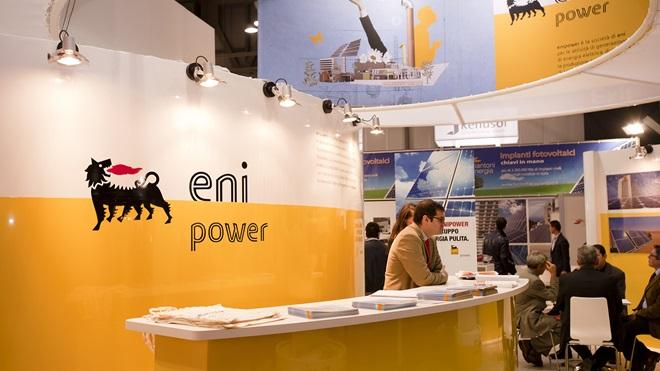 Posizioni aperte in Eni a novembre 2020