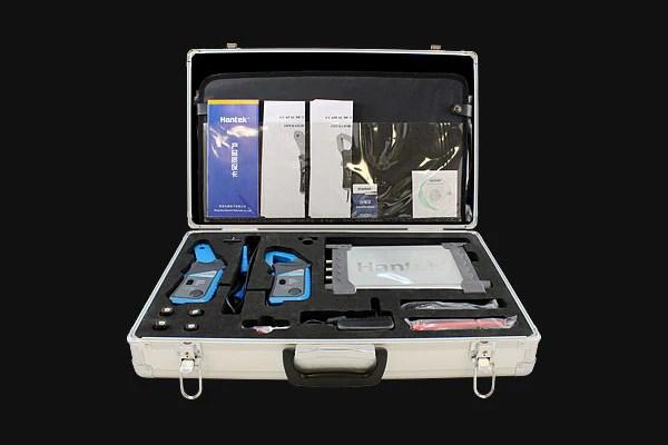 Hantek DSO3064 Automotive Repair Oscilloscopes - Circuit Specialists Blog
