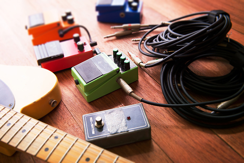 diy guitar pedal creating great sound with effect pedals simply smarter circuitry blog. Black Bedroom Furniture Sets. Home Design Ideas
