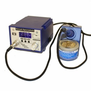 top 5 soldering stations - 75 watt multi channel soldering station