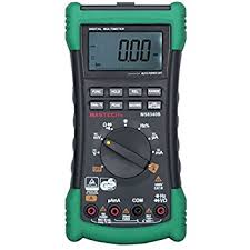 Best Budget Multimeter | Rugged Precision Mastech