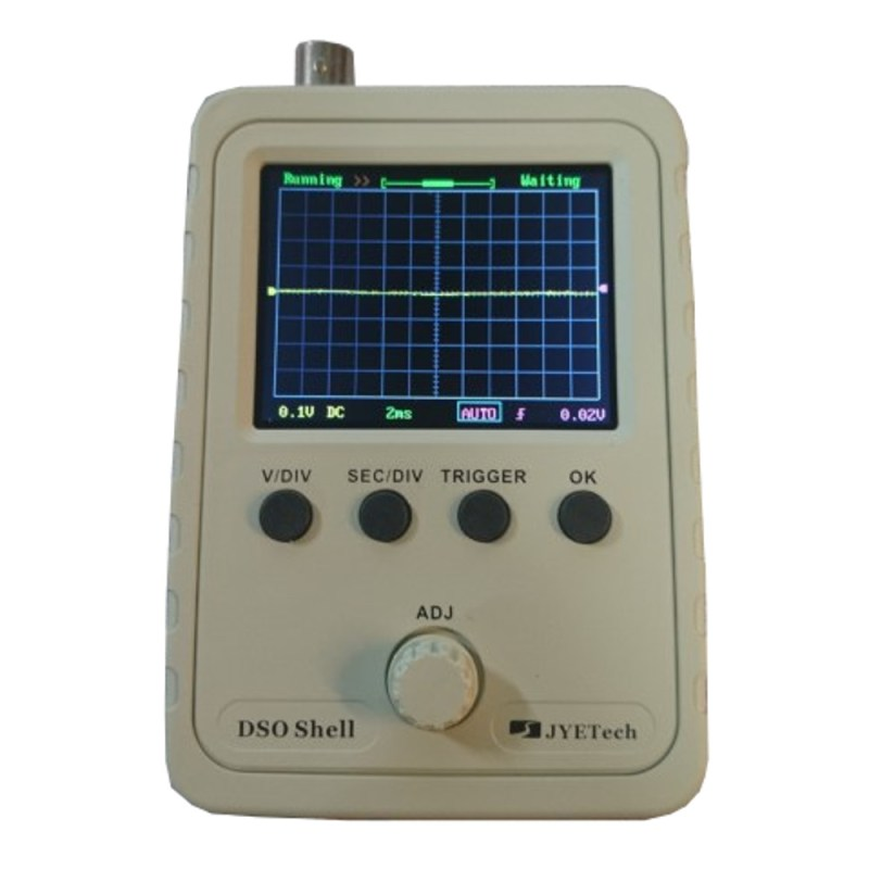 JYETECH-DSO150-200KHz-Oscilloscope-DSO-Shell How do I buy an oscilloscope?
