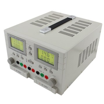 30 Volt DC 3.0 Amp Triple Output Linear Power Supply Best DC Power Supply