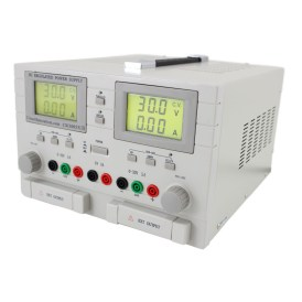 Triple Output 30 Volt DC 5 Amp Linear Bench Power Supply Best DC power supply