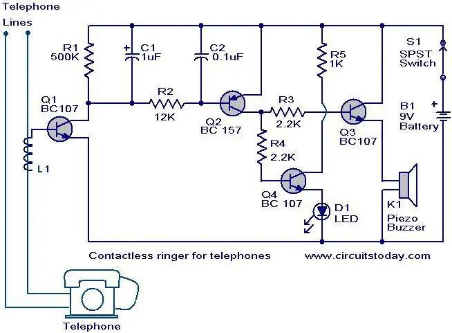 telephone circuits diagrams   wiring diagram portal  •