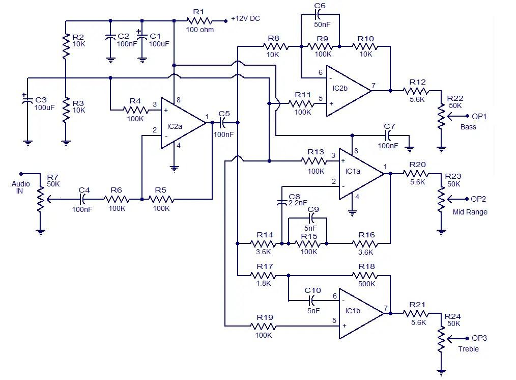3 way speaker crossover wiring diagram wiring diagram on speaker crossover wiring diagram 3-Way Crossover Schematic Coil Wiring Diagram