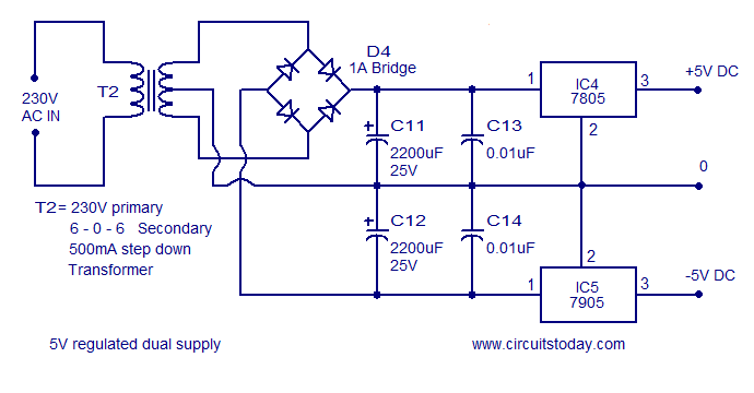 Frequency To Voltage Converter Today's Circuits