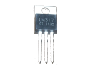 LM317 Voltage Regulator – Buy online in India