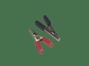 Alligator/Crocodile Clips (Small) - CircuitUncle