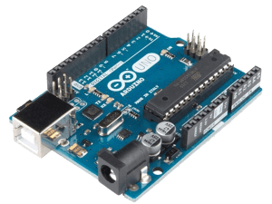 Arduino UNO R3 (with Atmega328p) – buy online in India
