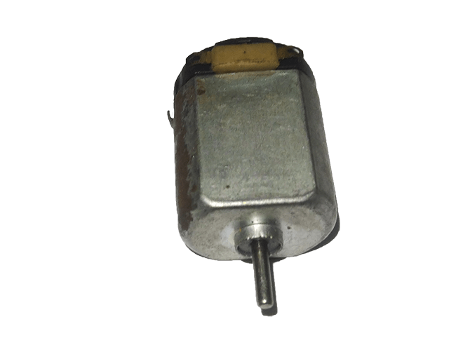 Mini Dc Motor - CircuitUncle - Buy in India