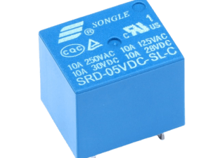 Relay 5V DC - CircuitUncle - Buy in India