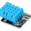 Temperature and Humidity Sensor DHT 11 - CircuitUncle - Buy in India