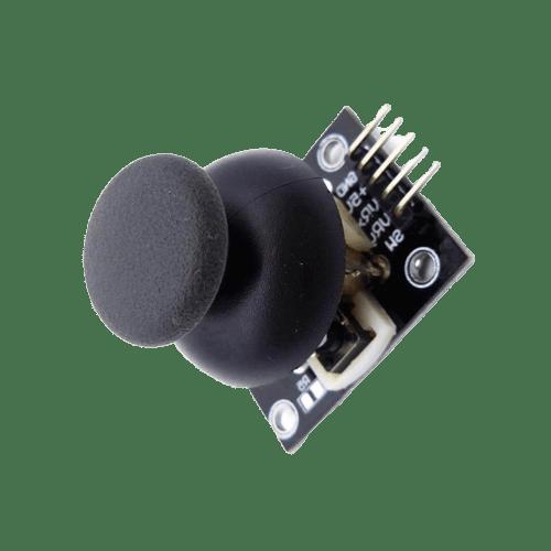 2 Axis Joystick Module - Buy in India - CircuitUncle