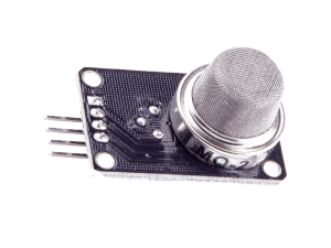 MQ2 Methane LPG Smoke Hydrogen Gas Sensor – India